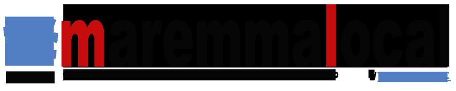 #maremmalocal Logo